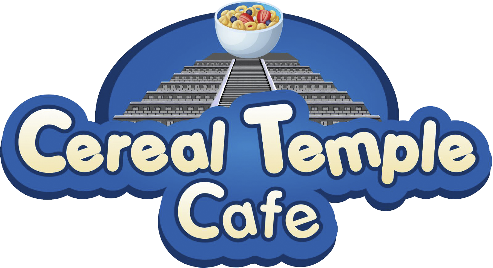 Cereal Temple Cafe